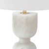 Picture of JOAN ALABASTER TABLE LAMP, LG