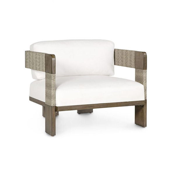 Picture of CLAYTON LOUNGE CHAIR