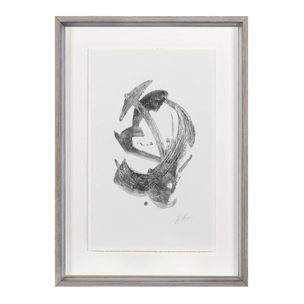 Picture of TIMELESS EXPRESSION SILVER III