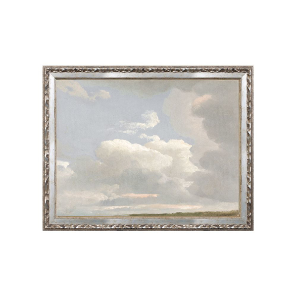 Picture of PETITE SCAPES CLOUD STUDY
