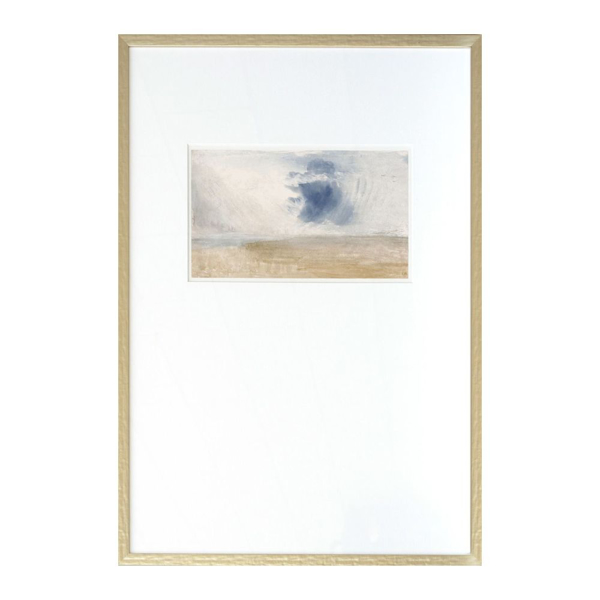 Picture of TURNER SCAPES - COBALT III