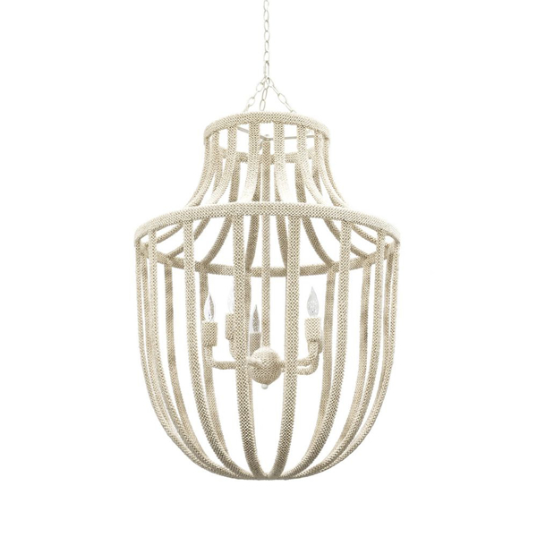 Picture of PALOMA COCO CHANDELIER