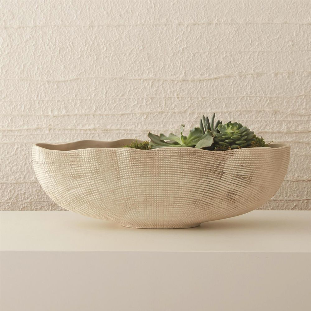 Picture of SISAL OVAL BOWL