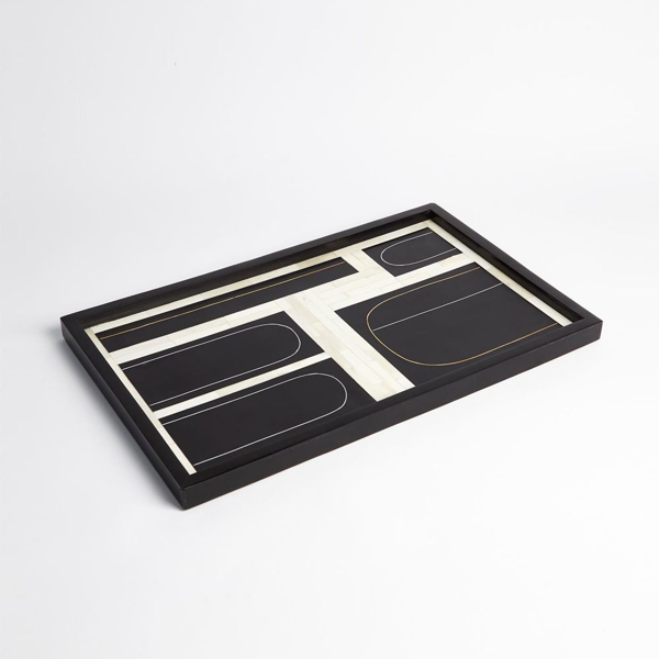 Picture of BRASS LOOP TRAY