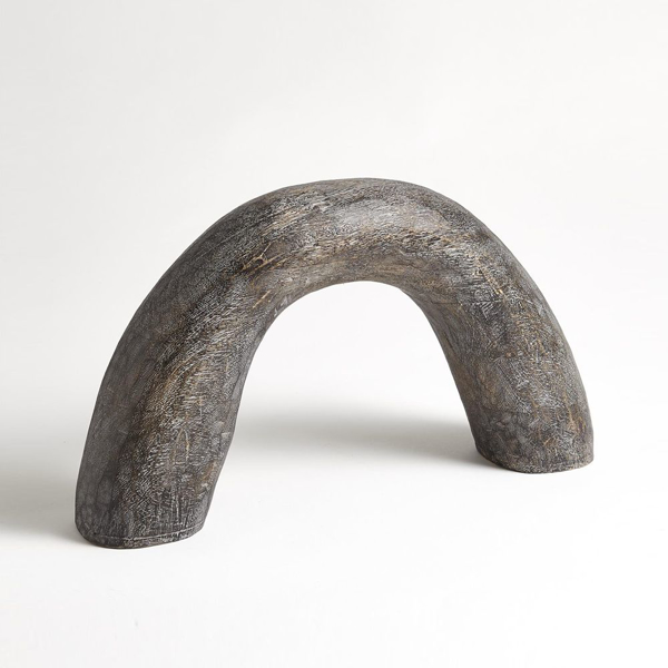 Picture of SALETTE WOODEN ARCH