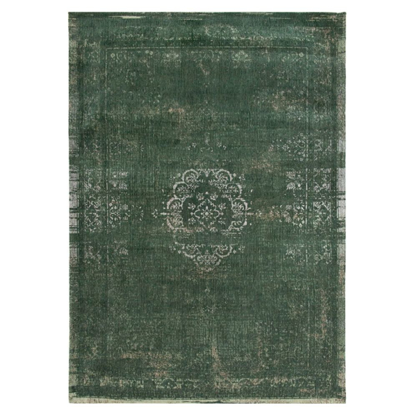 Picture of MEDALLION RUG, M. FOREST 8X11