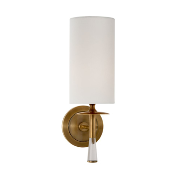 Picture of DRUNMORE SINGLE SCONCE, HAB