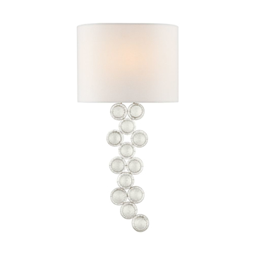 Picture of MILAZZO MED LEFT SCONCE, BSL