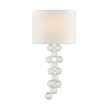 Picture of MILAZZO MED RIGHT SCONCE, BSL