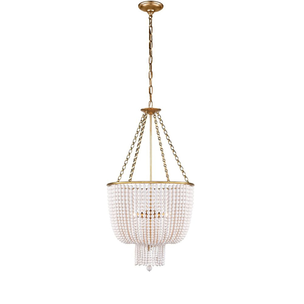 Picture of JACQUELINE CHANDELIER, HAB-WG