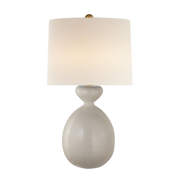 Picture of GANNET TABLE LAMP, BONE