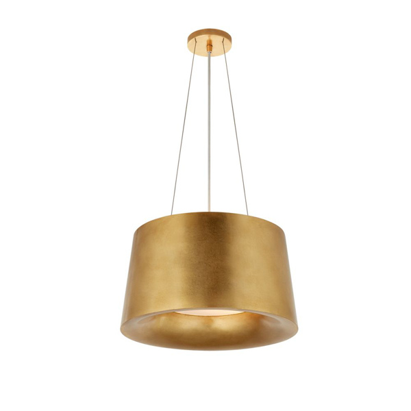 Picture of HALO SM HANGING SHADE, GILD