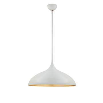 Picture of AGNES LARGE PENDANT, PW
