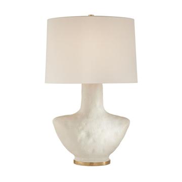 Picture of ARMATO SMALL TABLE LAMP, PRW
