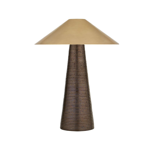 Picture of MIRAMAR ACCENT LAMP, CBZ-AB