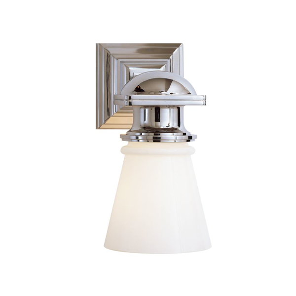 Picture of NEW YORK SUBWAY SGL SCONCE, CH