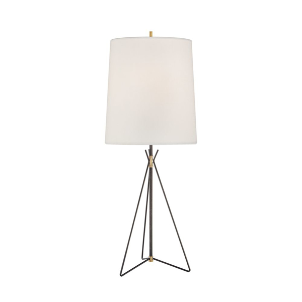 Picture of TAVARES LARGE TABLE LAMP, AI