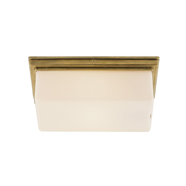 Picture of NEWHOUSE BLOCK WALL LAMP, HAB