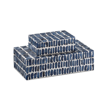 Picture of INDIGO BOX SET