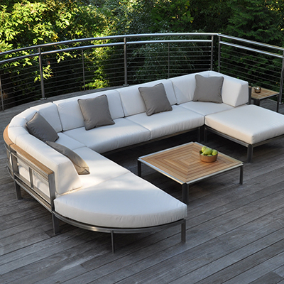 Tivoli Sectional
